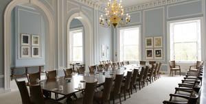 10-11 Carlton House Terrace, Reading Room