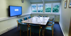 Royal College Of Nursing Scotland, Meeting Room 2