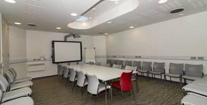 John Harvard Library, Library Meeting Room