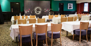 Grosvenor Maybury Casino Edinburgh, Function Suite 2