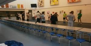 Brentside High School, Dining Hall