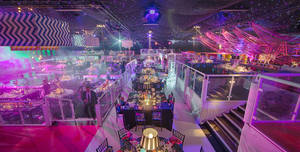 Evolution London, Exclusive Hire