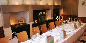 Urbanangel, Private Dining Room