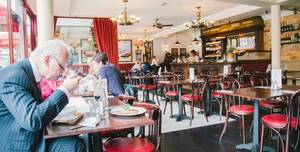 Cafe Rouge St Katharine Docks, Exclusive Hire