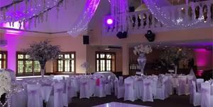 Woolston Manor, Whole Venue