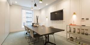 The Office Group Wimpole St, Meeting Room 3