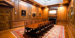 Haberdashers' Hall, Luncheon Room