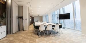 The Office Group Shard, Meeting Room 1+2+3+4