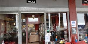 Volks Bar & Club, Whole Venue