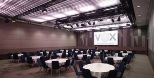 The Vox Conference Venue, Vox 2