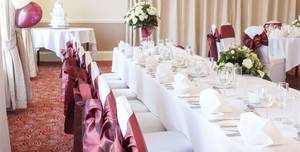 Holiday Inn Ipswich - Orwell, Exclusive Hire