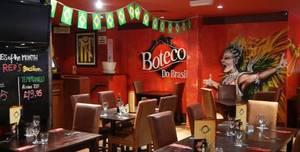 Boteco Do Brasil - Glasgow, BOTECO