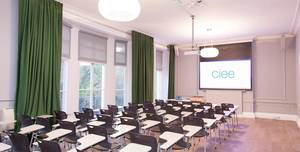 CIEE Global Institute-London, Notting Hill