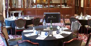 Best Western Hallmark Hotel Liverpool Alicia, Glass House