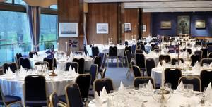The Royal Thames Yacht Club, Mountbatten Suite