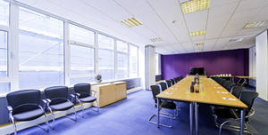 Regus Edinburgh Princes Street, The Frederic / Hanover Suite