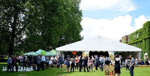 Regent's Conferences & Events, York Lawns