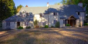 Spring Cottage, Exclusive Hire