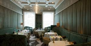 21212 Restaurant, Private Dining Room