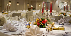 Christmas at Sofitel London St James, Westminster