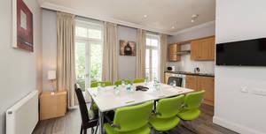 Mercure London Hyde Park, The Indigo Suite