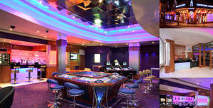 Reading Grosvenor Casino, The Snowbar
