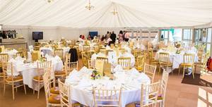 Leicester Racecourse, Exclusive Hire