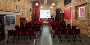 The Engine House, Meeting Room