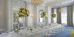 Mandarin Oriental , The Ballroom, Lunch