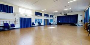 New Marston School, Main Hall