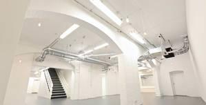 Noho Studios, Main Room