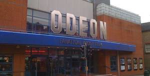 Odeon Epsom, Screen 5