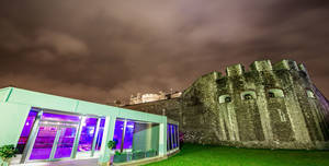 Tower of London, Summer at The Pavilion