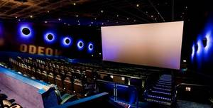 Odeon Camden, Screen 2