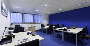 Regus Glasgow West George Street, Strathisla 1 & 2