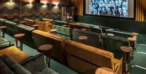 Everyman Cinema, Screen Four