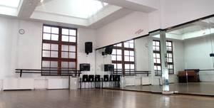 Danceworks, Studio 1