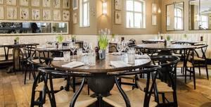 Mews Of Mayfair, Mews First Floor Brasserie
