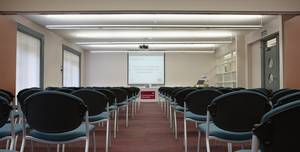 Liverpool Hope University, Conference Centre Rooms 1 & 2