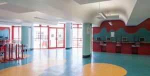 Matthew Arnold School, Dining Hall