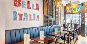 Bella Italia Wellington Street, Exclusive Hire