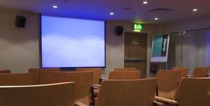 ODEON Manchester  Printworks, Meeting Room