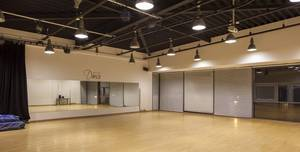 St Gregory The Great, Dance Studio