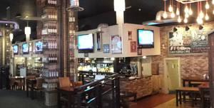 Sports Bar & Grill Farringdon, Restaurant
