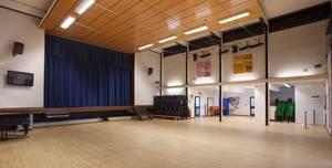 Wheatley Park School, Main Hall