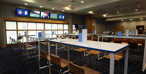 Etihad Stadium, Commonwealth Suite