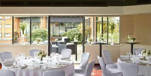 Northampton Marriott Hotel, Exclusive Hire
