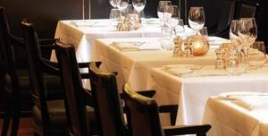 Savoy Grill By Gordon Ramsay, Kitchen Table