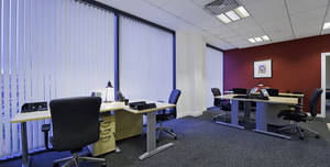 Regus Belfast City Centre, Strangford
