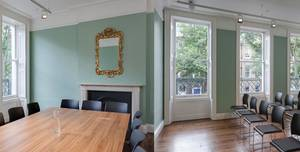 Charles Dickens Museum, Room Hire